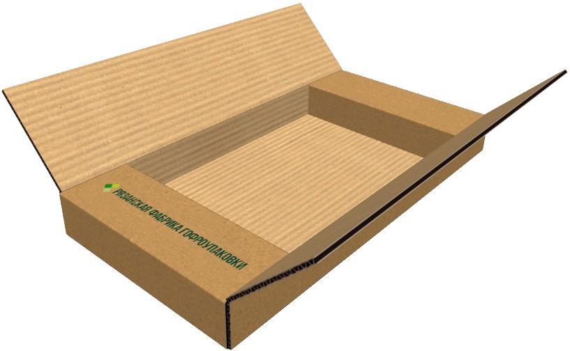 Обёрточный короб 716х400х19 общий вид